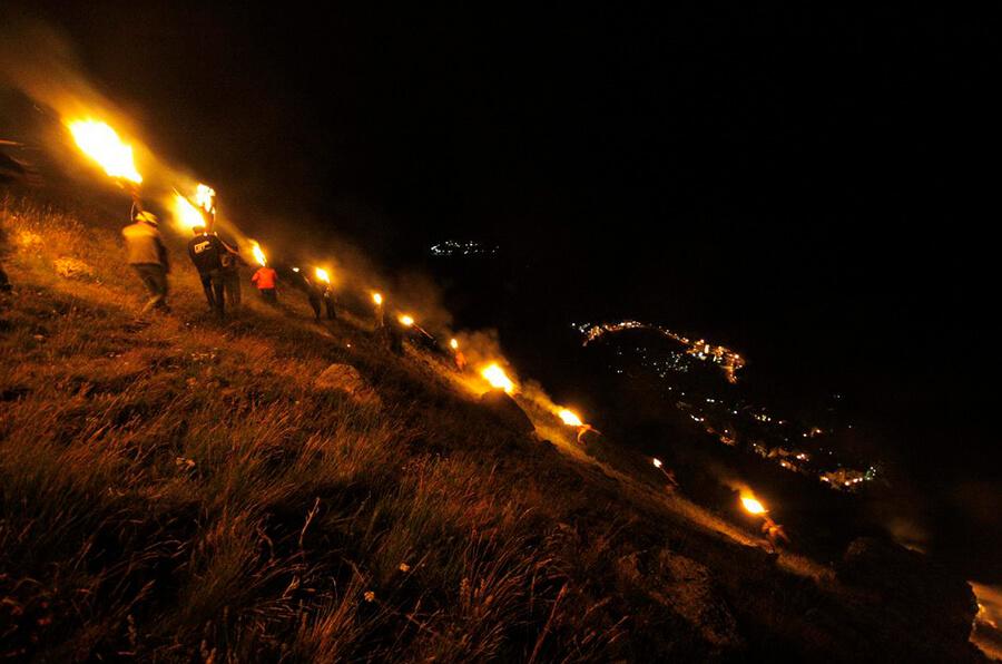 Falles Vall de boí Hostal la Plaça