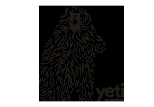 Yeti - Singapore Agency logo
