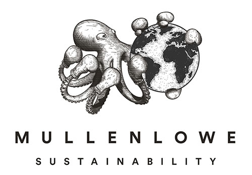 APAC - MullenLowe Sustainability Agency logo