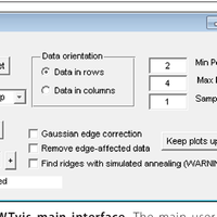 WAVOS: A MATLAB toolkit for wavel    preview & related info | Mendeley