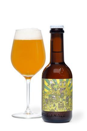 Montefollia - Birra alle foglie d'ulivo