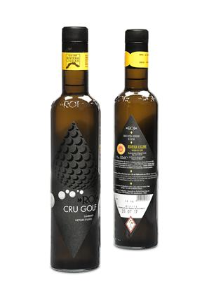 Cru Golf Sanremo Olio  DOP Riviera Ligure 0,5 l (no scatola)