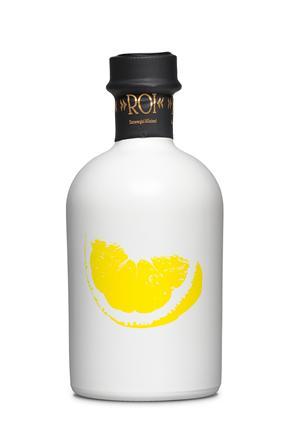 Olio al Limone - 250ml