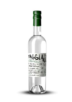 Taggiasco Extravirgin - The Italian Distilled Gin - 50cl