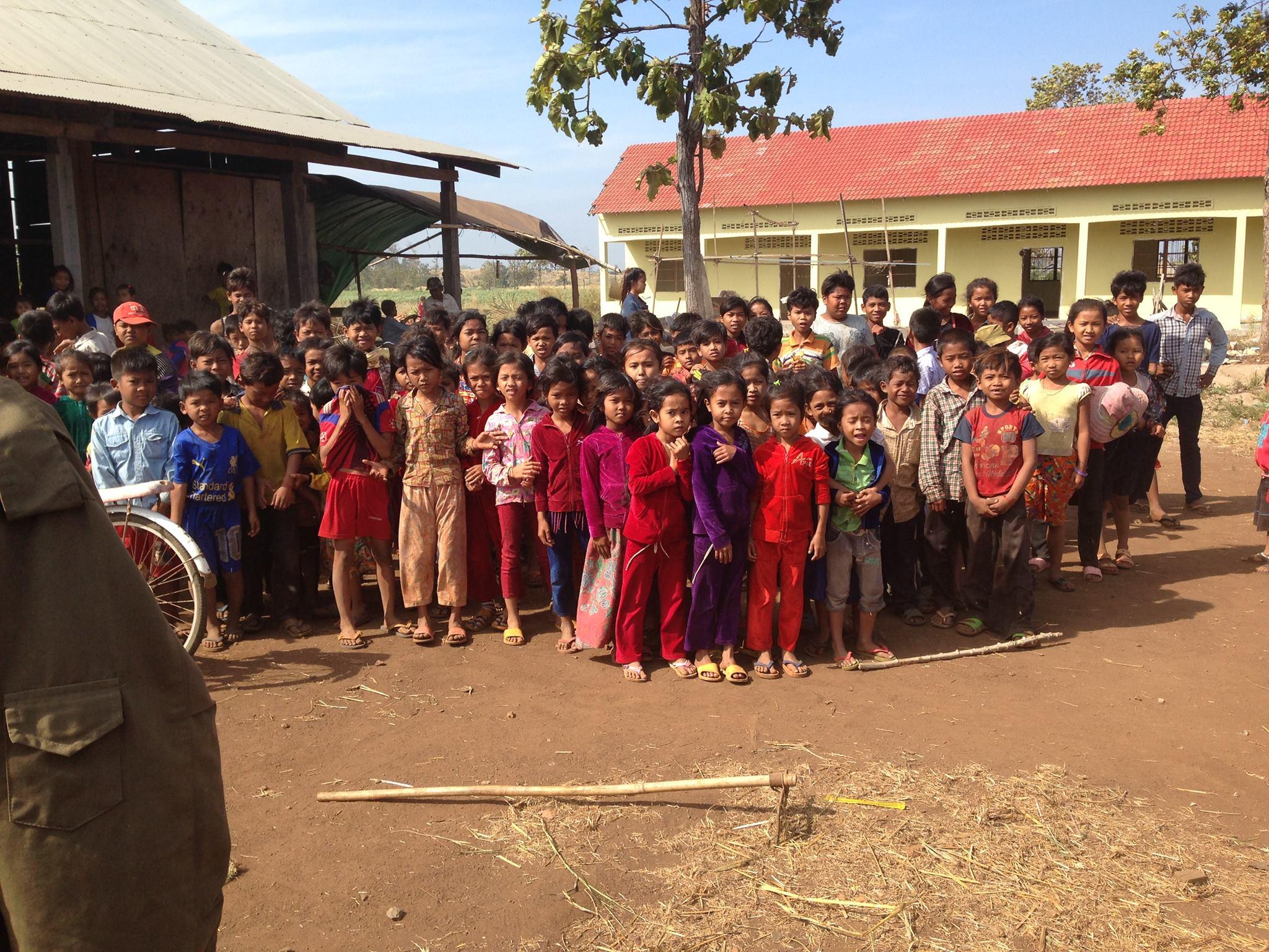190812-11 La vie rurale (2019 Trip)   Kampong Cham