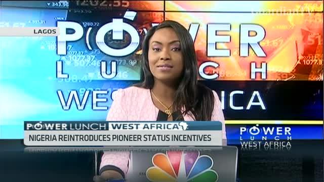 Image result for Pioneer status Nigeria