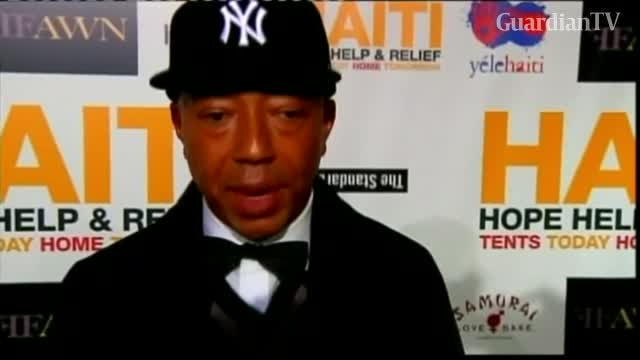 Cedric The Entertainer's Advice For Russell Simmons: