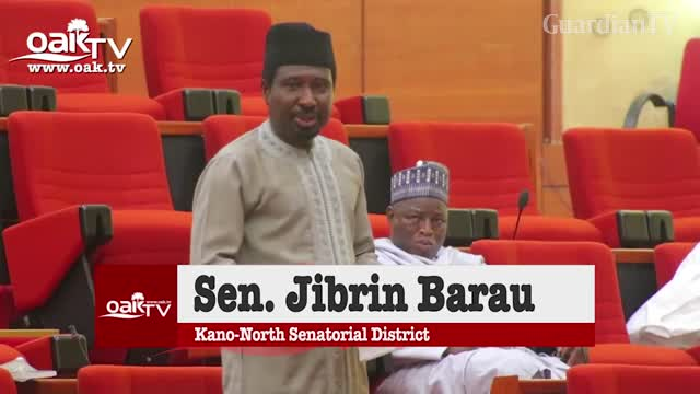 Senate panel raises 2018 budget from N8.612tr to N9.120tr