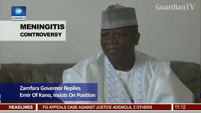Nobody Died of Meningitis in Lagos, Says State Govt