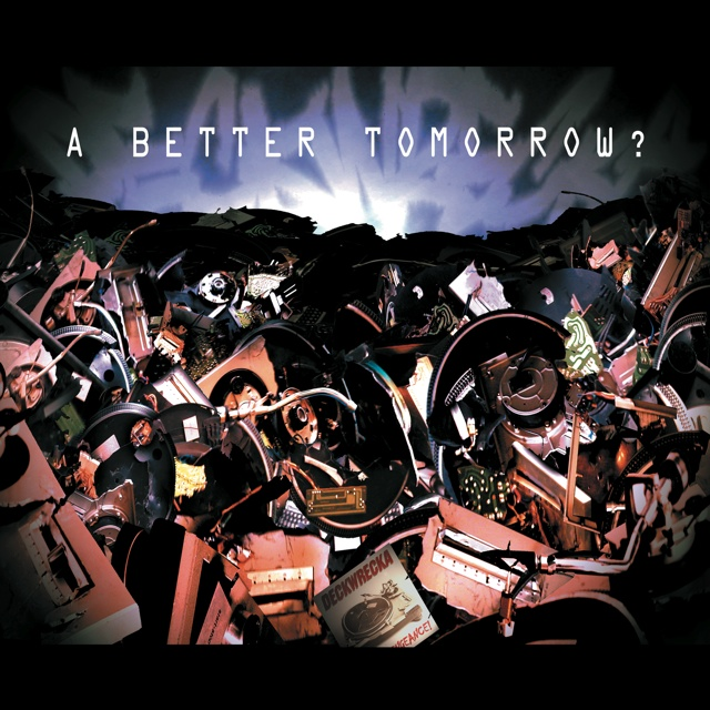 A Better Tomorrow Album