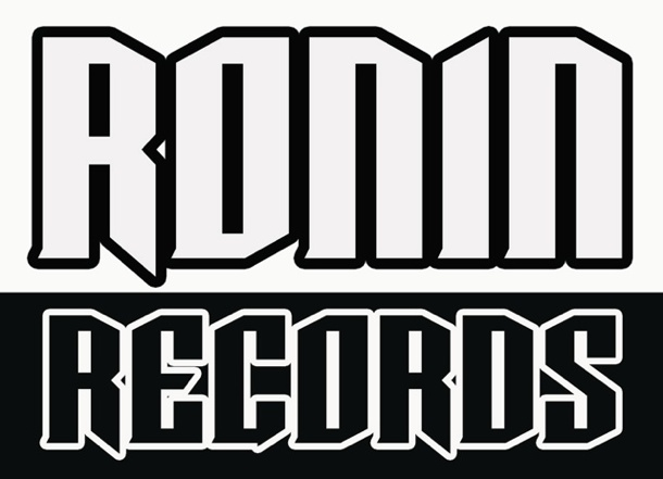roning records logo