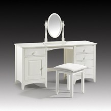 Dressing tables to suit your decor. Funky or traditional classical dressing tables with stools