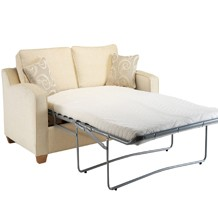 Put you up beds in a wide choice of colours and fabrics, memory foam seat cushions add extra comfort