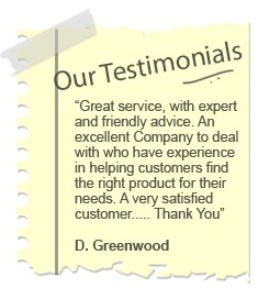 See what Comfort Solutions customers have to say!