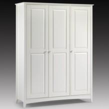 Julian Bowen Cameo 3 Door Wardrobe