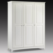 Julian Bowen Cameo 3 Door Wardrobe