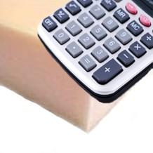 Foam Calculator
