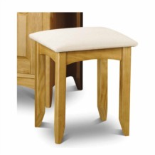 Julian Bowen Kendal Dressing Stool