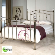 Limelight Callisto Metal Bed Frame