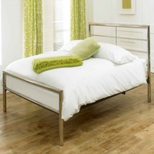 Limelight Celestial Metal Bed