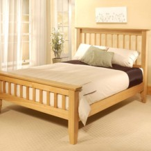 Limelight Phoebe Wooden Bed Frame