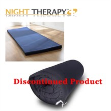 Night Therapy Travel Topper