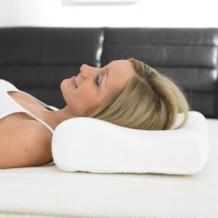 Sleep Secrets Classic Contour Pillow