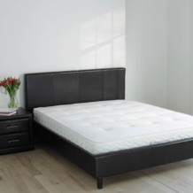 Sleep Secrets Outlast Modena Tufted Pocket Spring Mattress