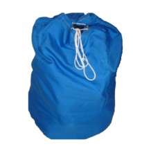 Travel Topper Drawstring Holdall