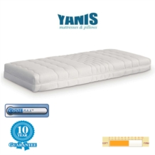 Classic Memory Foam Mattress - With Coolmax Cover
