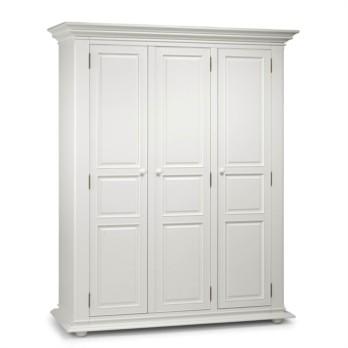 Josephine 3 Door Wardrobe
