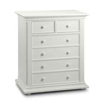 Josephine 4+2 Drawer Chest of Drawers
