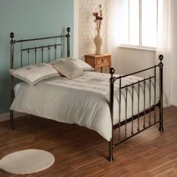 Limelight Libra Metal Bed Frame