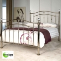 Limelight Callisto Metal Bed Frame