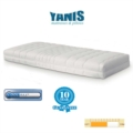 Relax Memory Foam Mattress - With Coolmax Cover