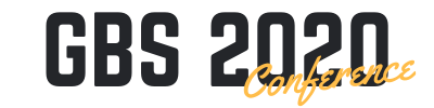 GBS Conference 2020 Logo