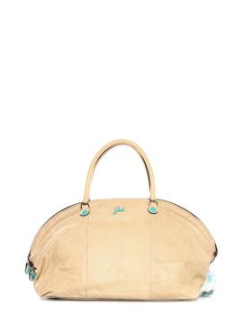 "Bag ""Liza"" medium Gabs beige"