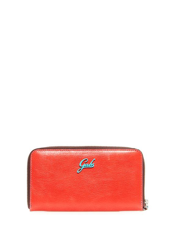 "Wallet ""Rimini"" Gabs light red"