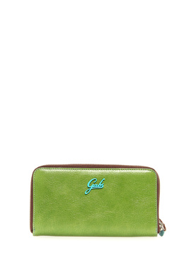 "Wallet ""Rimini"" Gabs green"