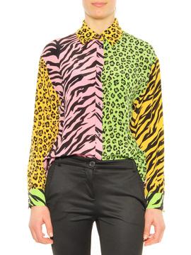 Shirt Moschino Cheap And Chic multi