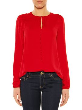 Shirt Michael Kors red