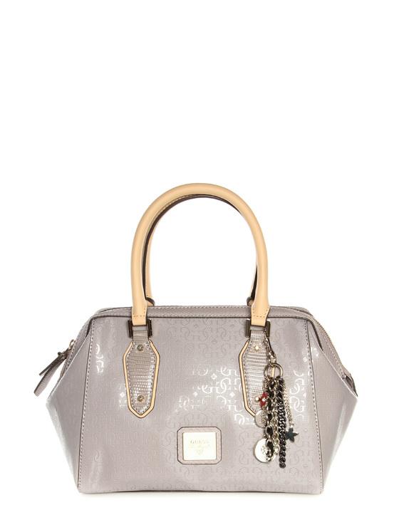 "Bag ""Blossom Dome Satchel"" Guess"