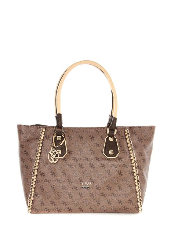 "Bag ""Confidential Chain"" Guess"