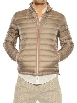 """Down jacket """"Daniel"""" Moncler grey"""
