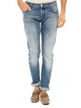 jeans Jacob Cohen blue
