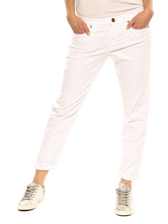 Jeans Jacob Cohen white