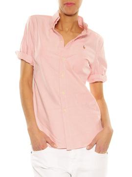 "Shirt ""Jenny"" Polo Ralph Lauren rose"