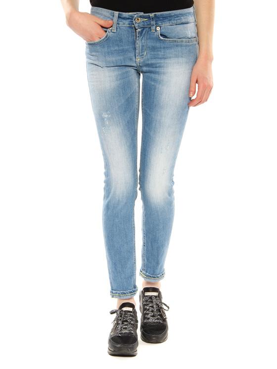 "Jeans ""Monroe"" Dondup blue"