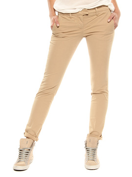 """Chino """"Asly"""" Dondup beige"""