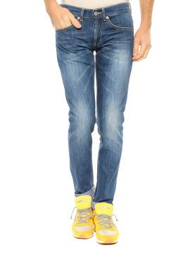 "jeans ""George"" Dondup blue"